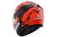 SHARK CASQUE INTEGRAL SPARTAN 1.2 LORENZO MAT GP RED BLACK